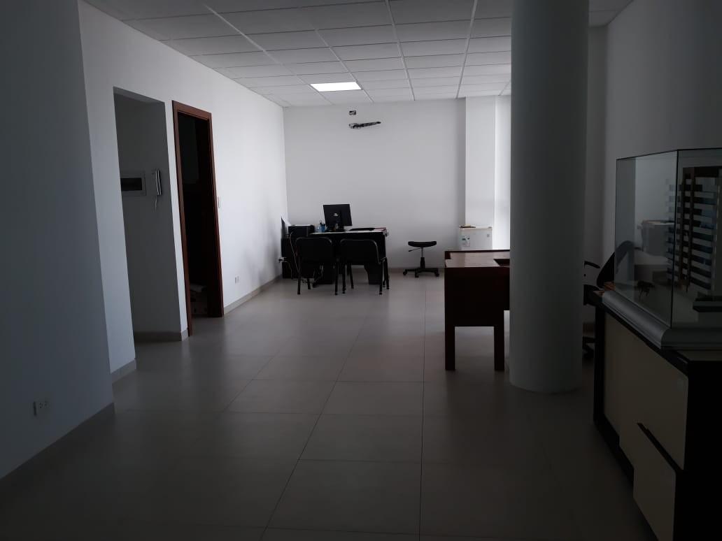 Oficina en Venta Torre Imagine II 2do anillo - Cerca del Casco Viejo. Foto 1