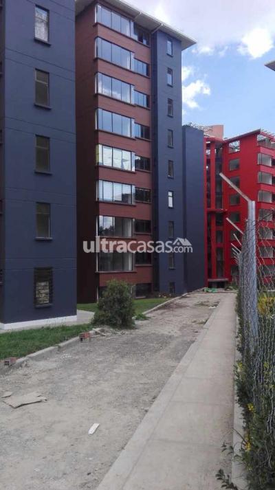 Departamento en Alquiler en La Paz Los Pinos Los Nuevos Bloques de Los Pinos Calle 25 alquiler $us.600  lpz
