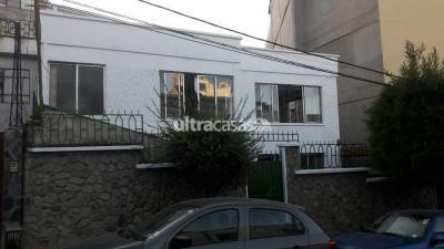Casa en Venta en La Paz Sopocachi Avenida presbitero medina