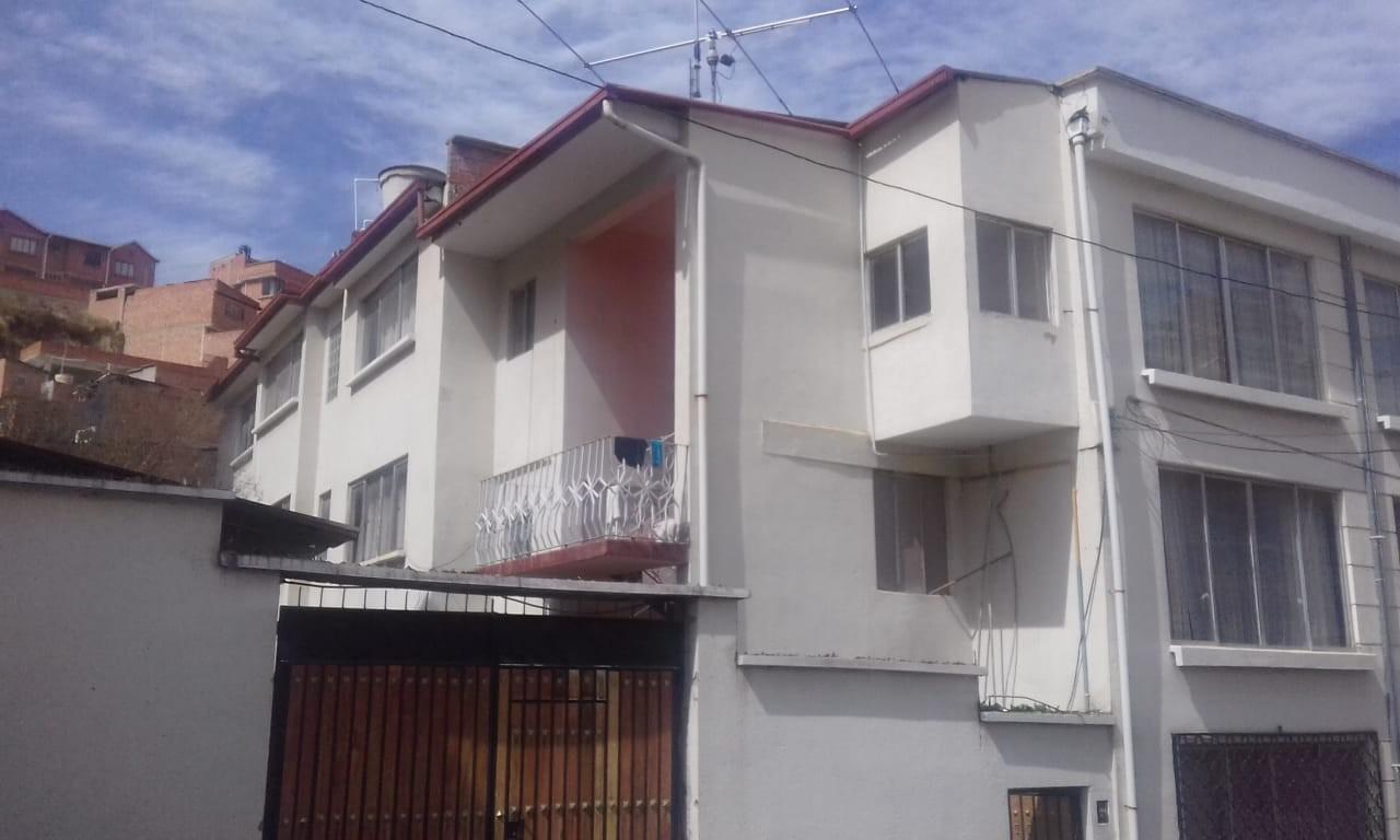 Casa en Venta CASA EN VENTA URGENTE EN VILLA COPACABANA, PRÓXIMO AL HOSPITAL SAN GABRIEL (CV136) Foto 1