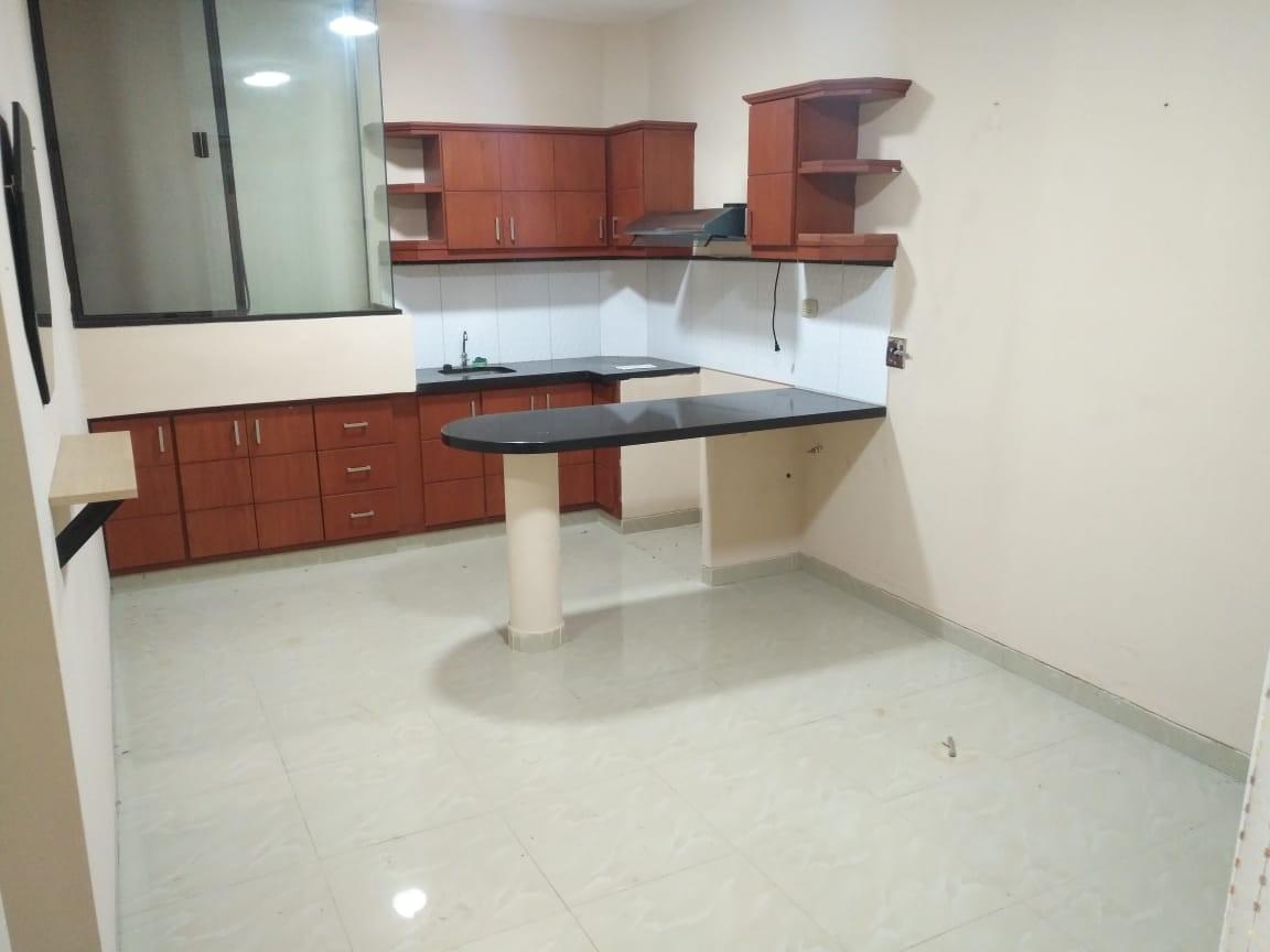 Departamento en Anticretico 3ER ANILLO MUTUALISTA - PARAGUA  Foto 1
