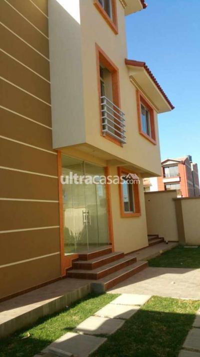 Casa en Venta en Cochabamba Tiquipaya Inmed. Tranca de Tiquipaya