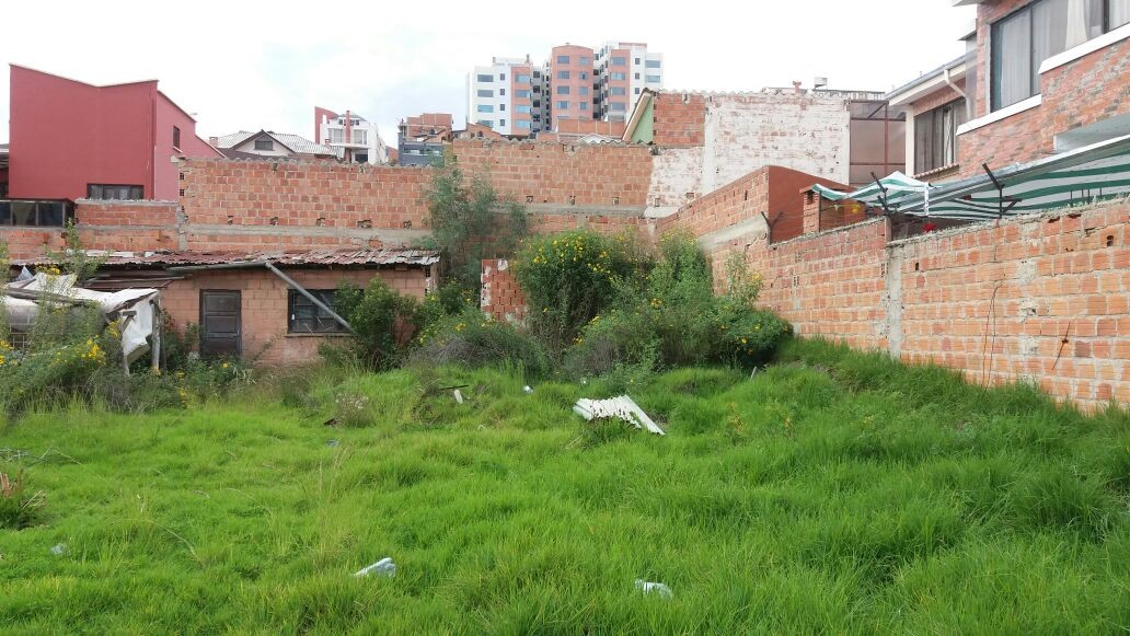 Terreno en Venta Calle 35, Cota Cota Foto 1