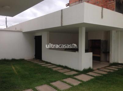 Casa en Venta Las Palmas, entre 3er y 4to anillo (1 cuadra de la Av. Piraí y a 4 cuadras del 4to Anillo) Foto 27