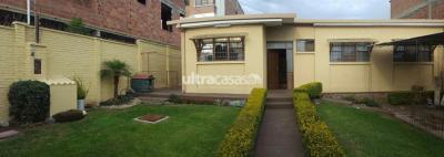 Casa en Venta en Cochabamba Pacata Pakata baja serca colegio señor de mayo