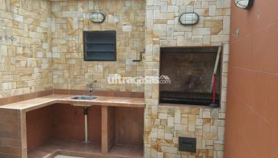 Casa en Alquiler en Santa Cruz de la Sierra 8vo Anillo Norte Condominio Casa Club Norte