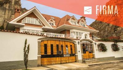 Casa en Venta en La Paz La Florida FCV776 – CASA EN VENTA, LOS SAUCES