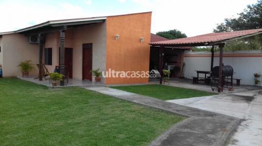 Casa en Venta Km 14 Carretera a Cotoca Foto 3