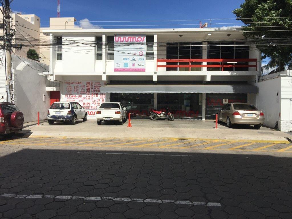 Local comercial en Venta Calle Rene Moreno 50 Foto 1