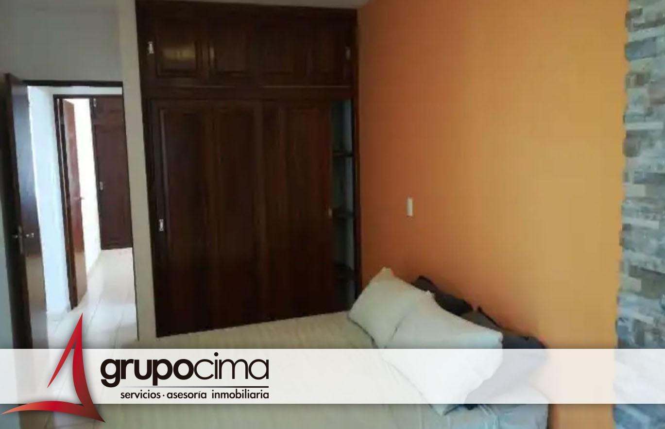 Casa en Alquiler ZONA: NORTE CONDOMINIO SEVILLA LAS TERRAZAS II Foto 4