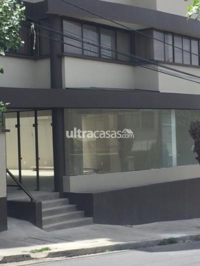 Local comercial en Alquiler en La Paz Alto Obrajes Calle Francisco Molina