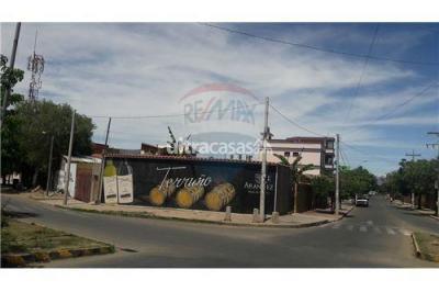 Casa en Venta en Tarija SENAC Av. Héroes de la Indepencia