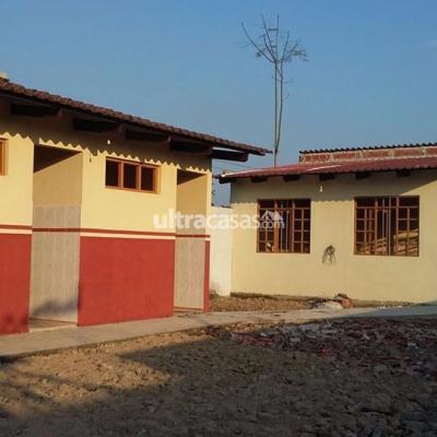 Casa en Venta en Cochabamba Sacaba BONITA CASA EN IVIRGARZAMA -CHAPARE