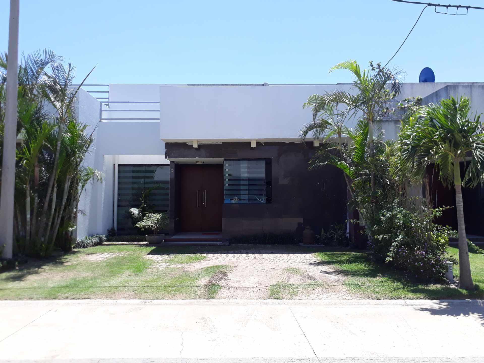 Casa en Venta 7MO ANILLO ZONA NORTE Foto 1