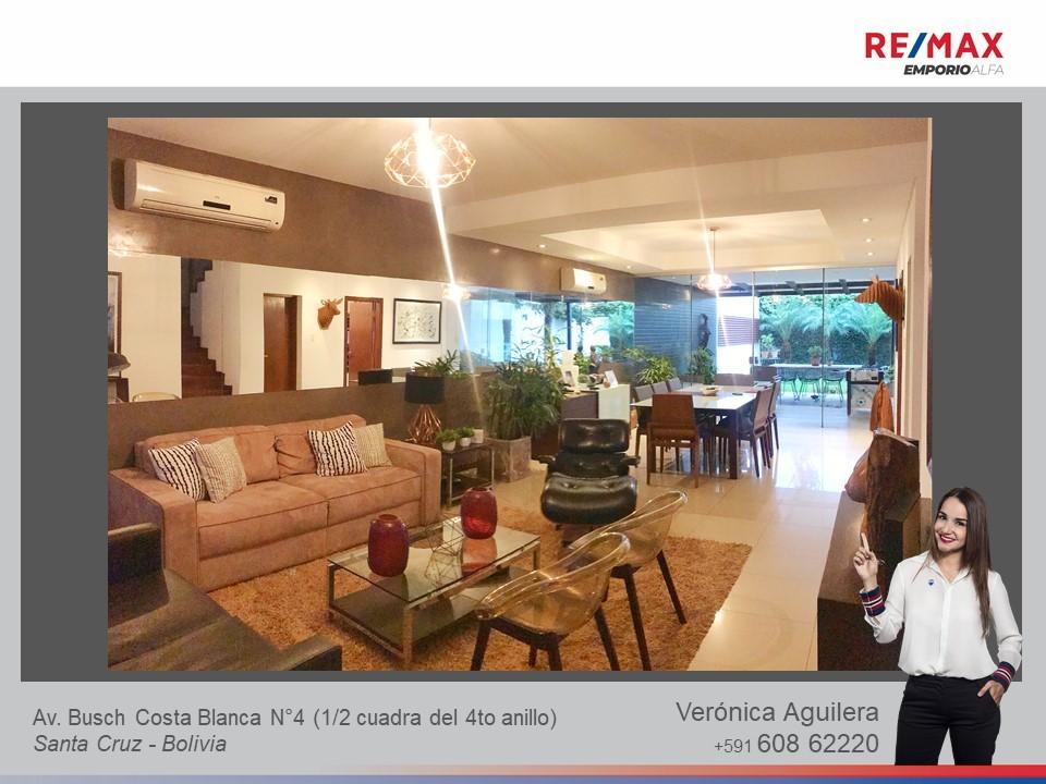 Casa en Venta AV. BUSH Foto 1