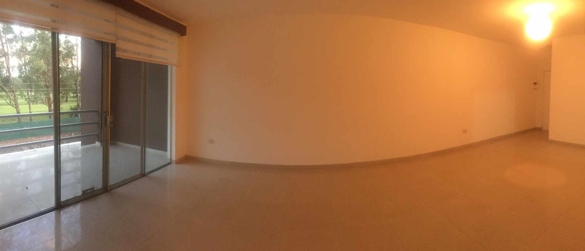 Departamento en Alquiler Calle Yaguarú, Condominio Las Palmas Residence Foto 9