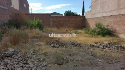 Terreno en Venta en Cochabamba Tiquipaya Trojes
