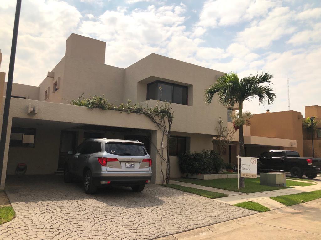 Casa en Alquiler CASA EN ALQUILER, CONDOMINIO LA HACIENDA II CALLE TAMARINDO Foto 1