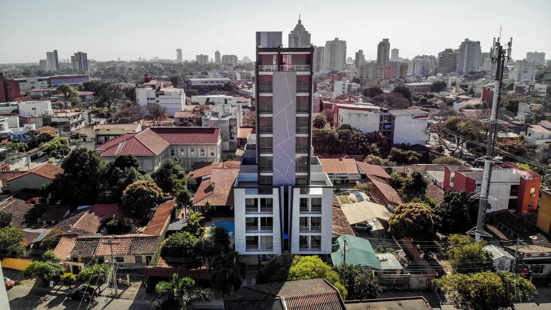 Edificio Ana Rosa