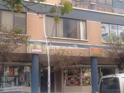 Oficina en Venta en La Paz Miraflores Av. Saavedra. A media cuadra del Estadium Hernando Siles, Edificio Ibita, Mezzanine
