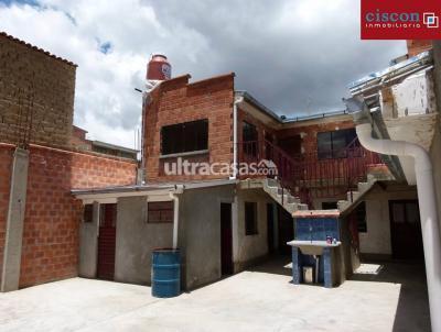 Casa en Venta en El Alto 16 de Julio El Alto, Río Seco, Sector Puerto Mejillones.  Cerca a la Av Juan Pablo II, Hospital del Norte y Av. Franz Tamayo.