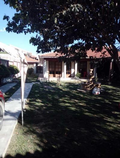 Casa en Venta en Cochabamba Tiquipaya