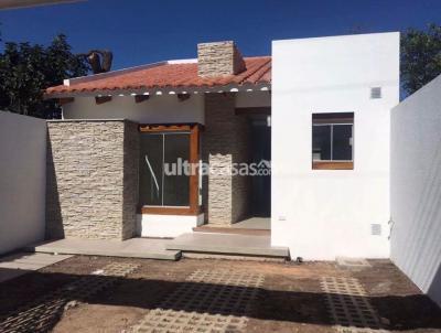 Casa en Venta en Santa Cruz de la Sierra 5to Anillo Sur C/Pilcomayo, Radial 13 y 5°anillo
