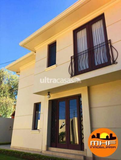 Casa en Venta en Cochabamba Mayorazgo PROX. CASONA MAYORAZGO