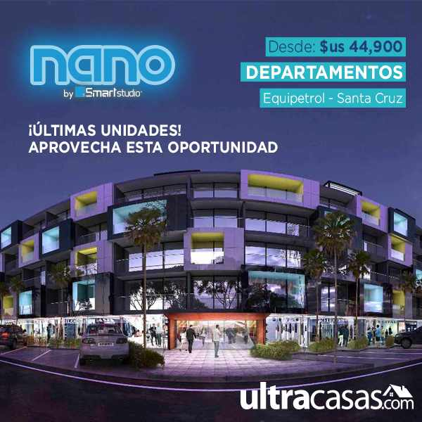 Nano by Smartstudio