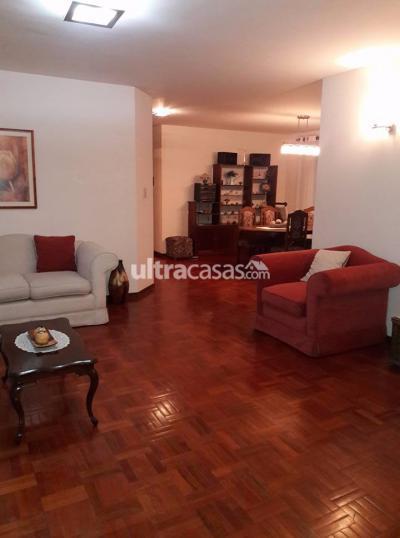 Departamento en Alquiler en Cochabamba Noroeste CALA CALA