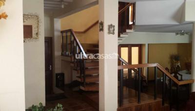 Casa en Venta en La Paz Seguencoma