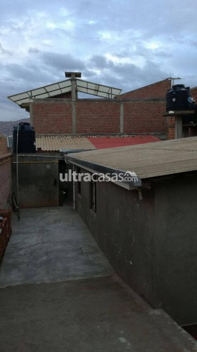 Casa en Venta en Cochabamba Noroeste Avenida Petrolera Kilometro 8 La Serena Calicanto