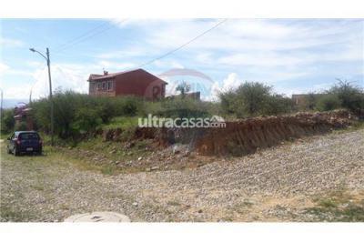 Terreno en Venta en Tarija SENAC Albahaca