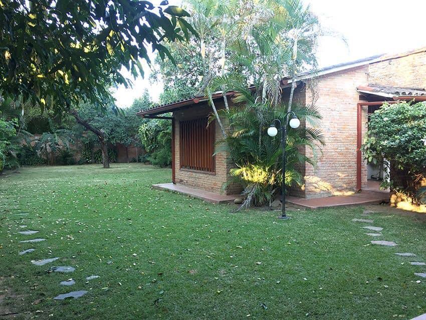 Casa en Venta Av. La Barranca, pasando 3 cuadras el 3er anillo. Foto 1