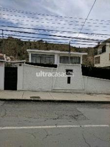 Casa en Venta Irpavi, Av. Sanchez esquina calle 5 Foto 1