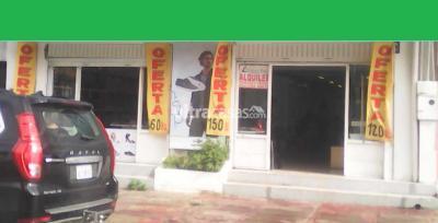 Local comercial en Alquiler en Santa Cruz de la Sierra 2do Anillo Norte AV. BUSCH ENTRE 1RO. Y 2DO. ANILLO