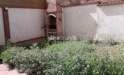 Casa en Venta en Sucre Sucre Juan Pablo II. A tres cuadras de la Av Juana Azurduy de Padilla