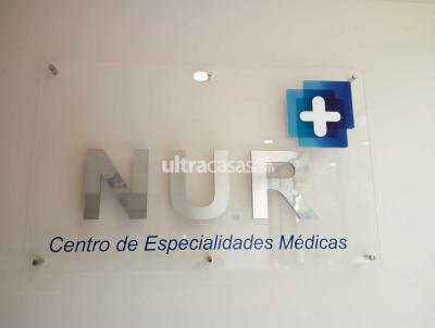 Oficina en Venta en Cochabamba Queru Queru CENTRO MEDICO NUR