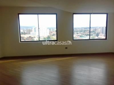Departamento en Alquiler en Cochabamba Sarco Beijing y Juan de la Rosa