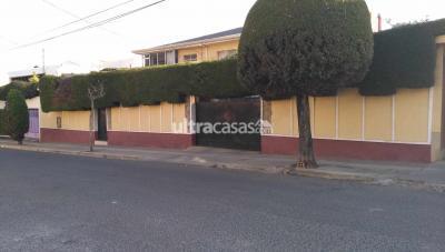 Casa en Venta en La Paz Irpavi Av. Altamirano Calle calle 4