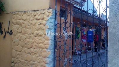 Casa en Venta en Santa Cruz de la Sierra 2do Anillo Norte Calle Los Motojobobos 2485