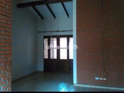 Casa en Venta en Santa Cruz de la Sierra 5to Anillo Oeste Urbanización Cañada Pailita calle 3 o La Alegria #20