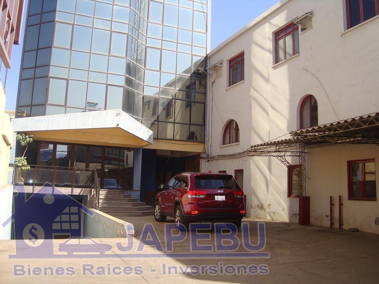Edificio en Venta ZONA CENTRAL Foto 1