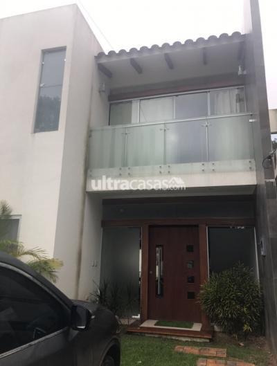 Casa en Anticretico en Santa Cruz de la Sierra Carretera Norte Condominio Barcelo km 9 Av Banzer