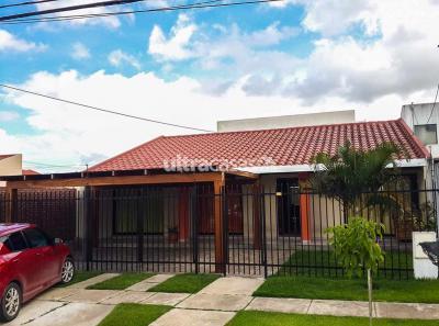Casa en Alquiler en Santa Cruz de la Sierra 8vo Anillo Norte Remanso 3, 8vo Anillo al norte