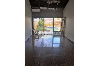 Casa en Alquiler en Santa Cruz de la Sierra Carretera Norte GUIDO DE CHAZAL