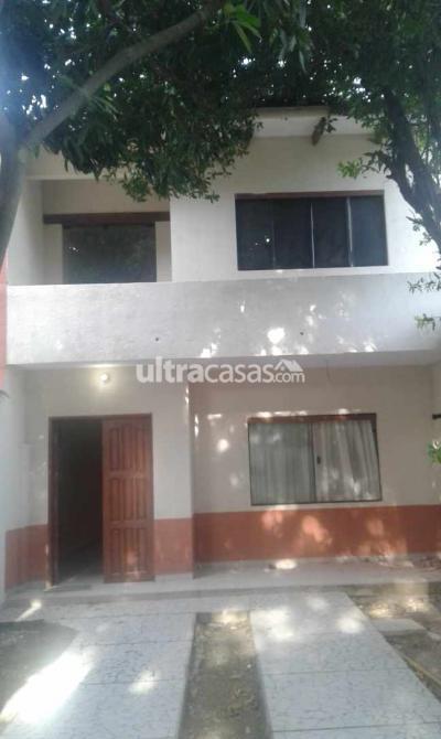 Casa en Alquiler en Santa Cruz 2do Anillo Sur