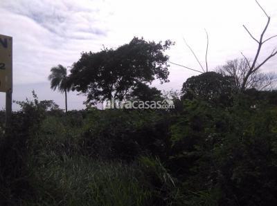 Terreno en Venta en Warnes Parque Industrial Latinoamericano warnes