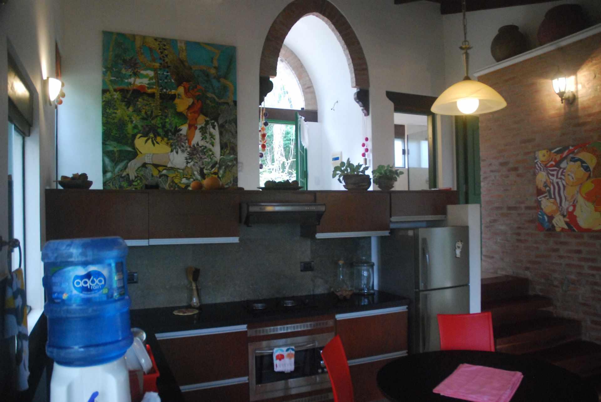 Casa en Venta Hermosa casa de campo de 110m2  en La Guardia a 2.5km del mercado. Foto 1