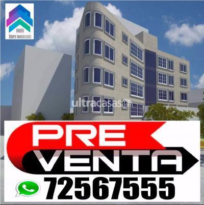 Departamento en Venta en La Paz Auquisamaña Auquisamaña, Calle K y Avenida 3